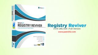 Cara Mempercepat Kinerja Laptop Registry Reviver Full Version Crack Yasir252