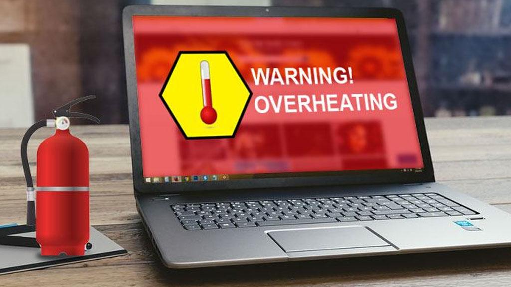 Cara Mengatasi Penyebab Laptop Mati Sendiri Karena Panas