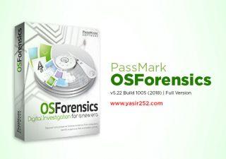 Cara Mengembalikan File Yang Hilang dengan OSForensics 5 Full Version