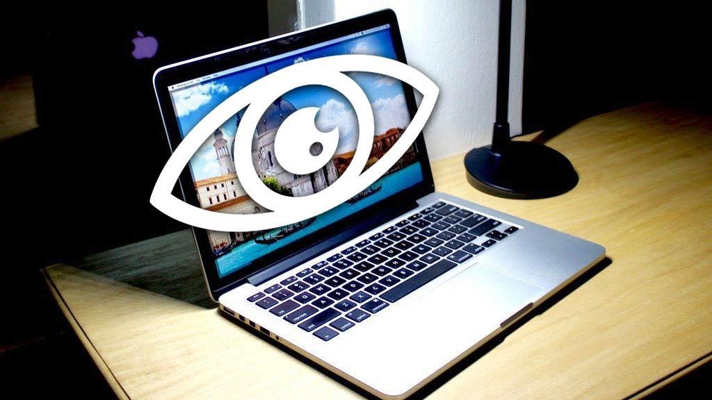 Cara Menurunkan Kecerahan Layar Macbook & iMac Yasir252