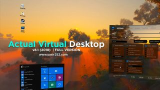 Download Actual Virtual Desktop Yasir252
