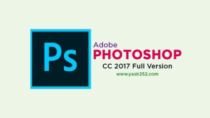Download Adobe Photoshop CC 2017 Full Version