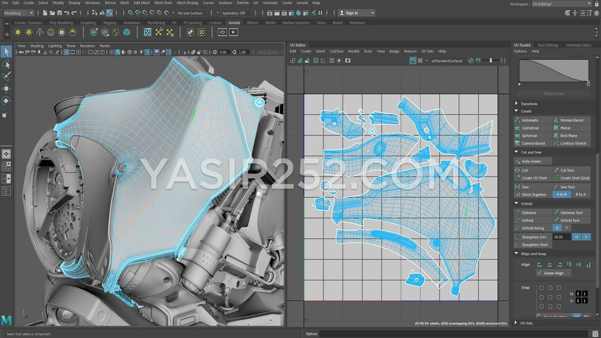 Download Autodesk Maya 2018 mac full version