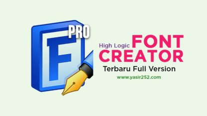 Download Font Creator Full Crack
