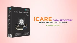 Download iCare Data Recovery 8 Full Version Yasir252
