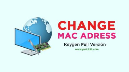 Download Mac Address Changer Gratis