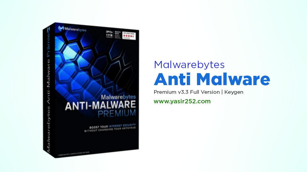 Malwarebytes Anti Malware V   Build  Premium
