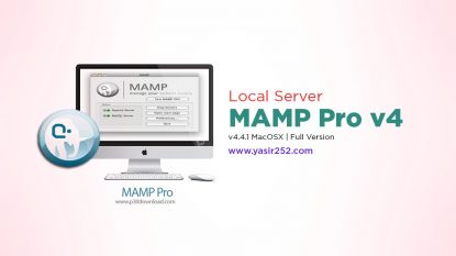 Download MAMP 4 Pro Full Version Yasir252
