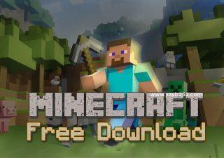 Download Minecraft Gratis PC Full Version Terbaru 1.12.2 Minecraft Online Multiplayer Yasir252