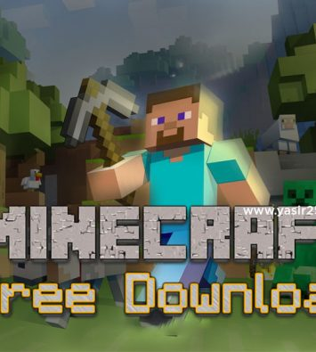 Download Minecraft Gratis PC Full Version Terbaru 1.12.2 Minecraft Online Multiplayer Yasir252
