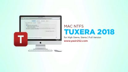 Download Tuxera 2018 Full Version NTFS For MacOSX Yasir252