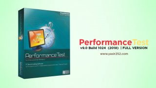 Download Performance Test Full Version v9 Yasir252
