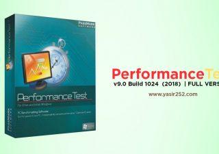 Download Performance Test Full Version v9 Yasir252
