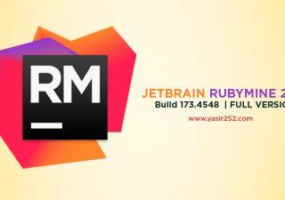 Download RubyMine Full Version Patch 2017 Yasir252