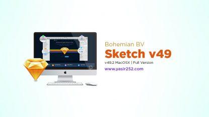 Download Sketch 49 Full Version MacOSX Yasir252