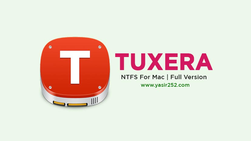 Download Tuxera NTFS Mac Full Version