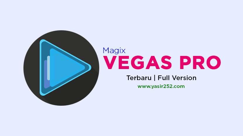 Download Vegas Pro Gratis Full Crack
