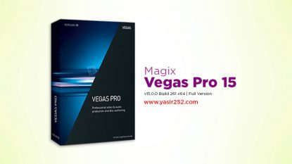 Download Vegas Pro 15 Full Version Crack 64 bit