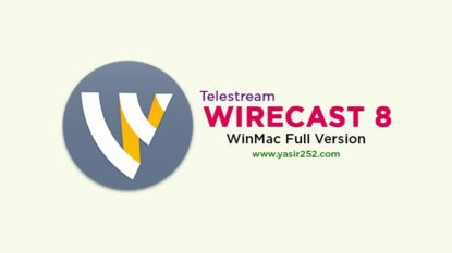 Download Wirecast 8 Full Version