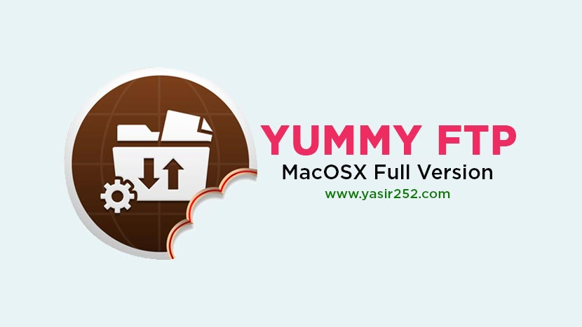 Download Yummy FTP Mac Full Version
