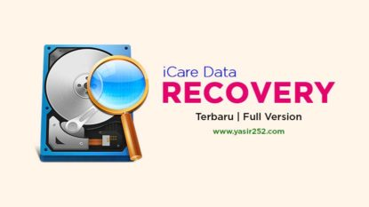 iCare Data Recovery Full
