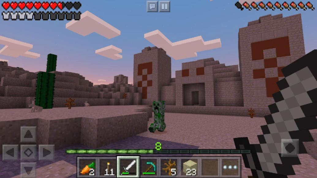 Download permainan minecraft gratis