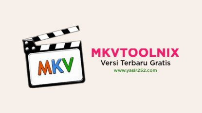 MKVToolnix Free Download Terbaru