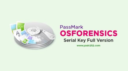 OSForensics Free Download Full Version Crack