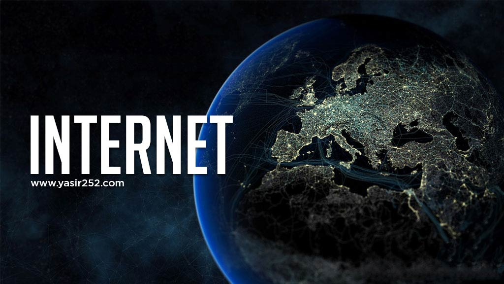 Pengertian Internet dan Sejarah Internet Lengkap Yasir252