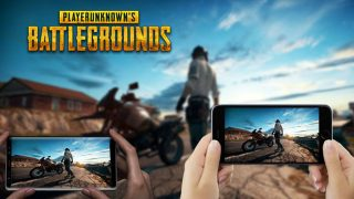 PUBG Android iOS Mobile Smartphone Yasir252