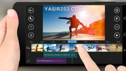 17 Aplikasi Edit Video Terbaik Android Download Gratis