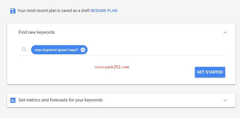 9 Tips SEO Cara Tampil di Halaman Pertama Google Yasir252