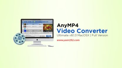 Any Video Converter Mac Free Download Ultimate Full Version