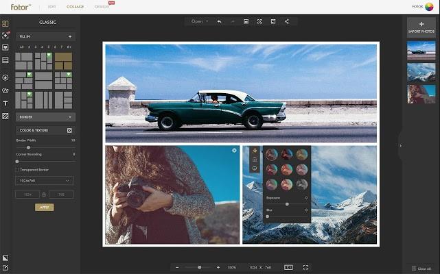 Aplikasi Edit Foto Online Gratis Terbaik Fotor Yasir252