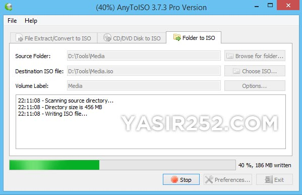 AnyToISO Free Download Full Version