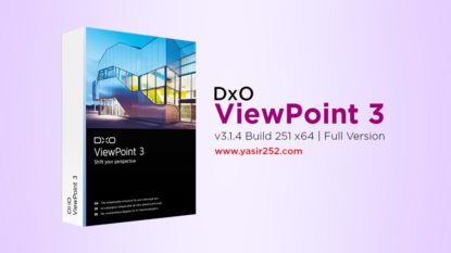 Cara Memperbaiki Foto Distorsi dengan DxO ViewPoint Software 3 Yasir252