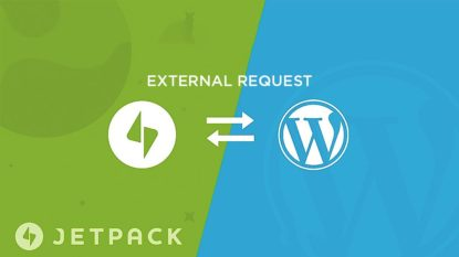 Cara Mempercepat Website Wordpress Disable External Request Jetpack Plugin Yasir252
