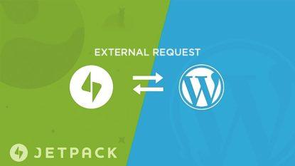 Cara Mempercepat Website Wordpress Disable External Request Jetpack Plugin Yasir252