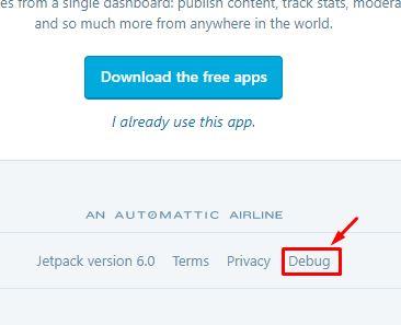 Cara Mempercepat Website WordPress Menghilangkan External Request Jetpack Plugin Yasir252