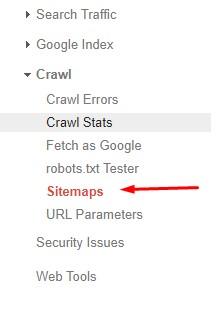 Cara Submit Sitemap ke Google Yasir252