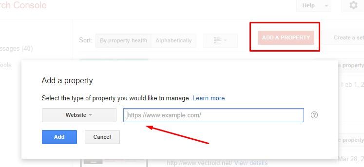 Cara Submit Sitemap Website ke Google Yasir252