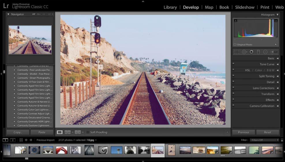 Adobe lightroom terbaru pc full crack