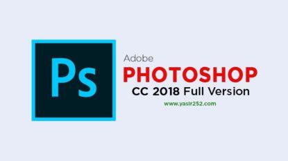 Download photoshop cc 2018 full version terbaru gratis