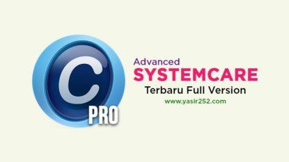 Download Advanced SystemCare Pro Terbaru Full Version
