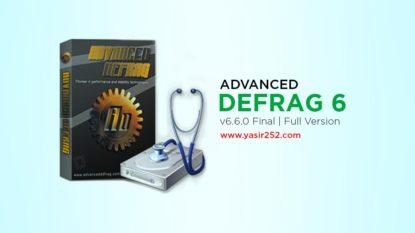 Download aplikasi defrag terbaik buat laptop dan pc gratis full version