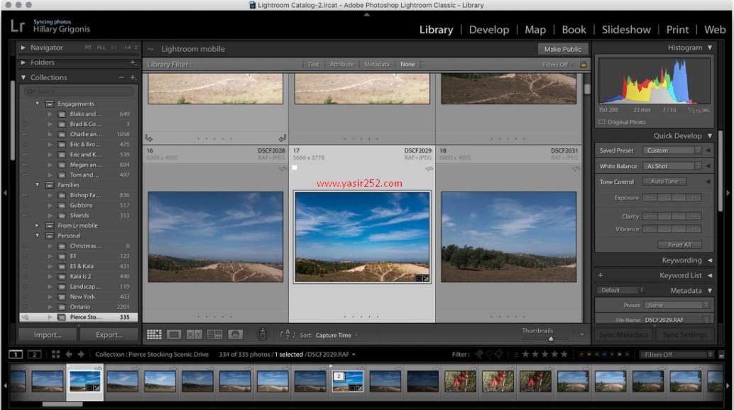 fitur terbaru adobe lightroom full version