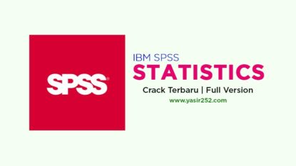 Download Aplikasi SPSS Full Version Crack