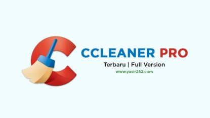 Download ccleaner full version pro terbaru gratis