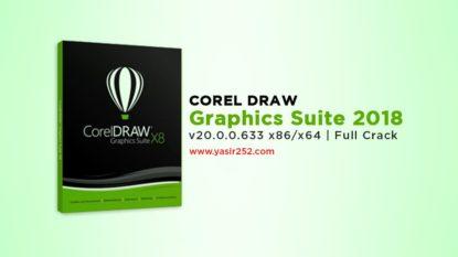 Download Corel Draw 2018 Full Version Gratis Yasir252