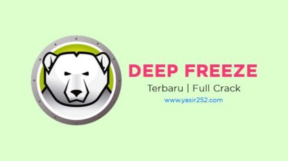 Download Deep Freeze Full Crack Terbaru